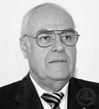 Logenmeister Hans-Peter Mews