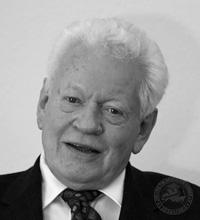 Logenmeister Dr. Helmut Heesen