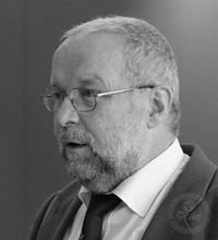 Logenmeister Joachim Festl