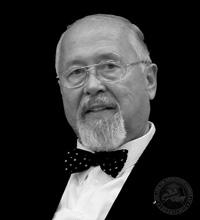 Logenmeister Jürgen Gust