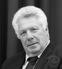 Logenmeister Peter Thonemann